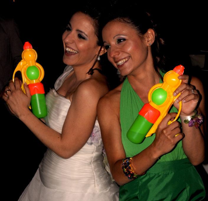 Giochi per la sposa