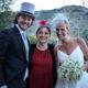 Wedding Planner Valentina Barrile con gli sposi