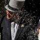 Lancio del riso Wedding Planner Valentina Barrile
