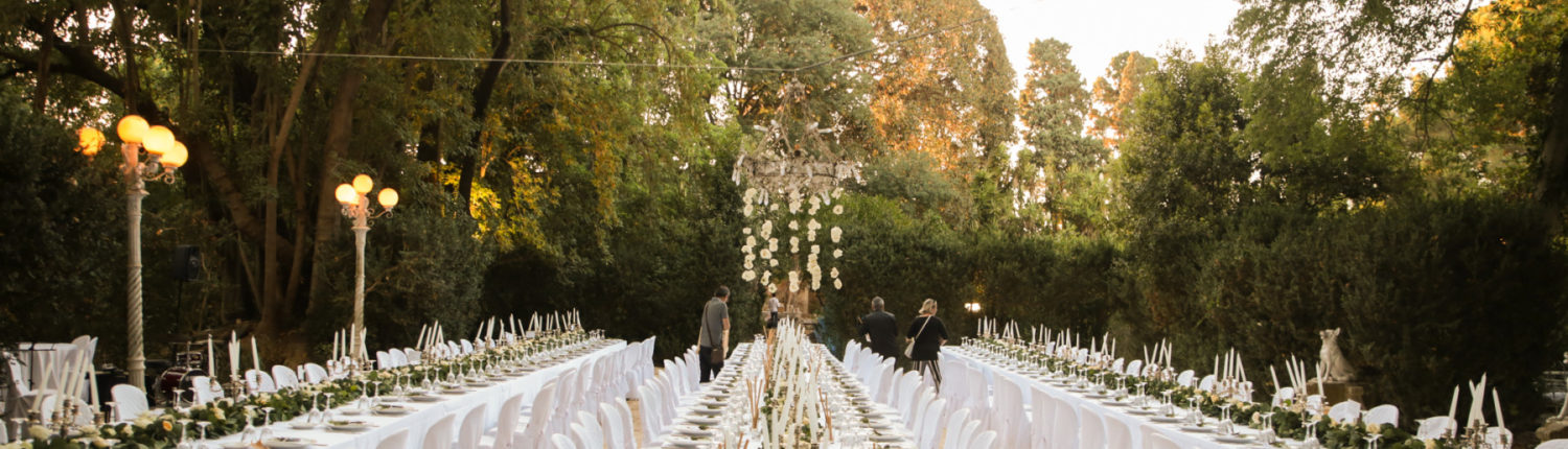 Matrimonio Palermo - Wedding Planner Palermo - Destination Wedding - Wedding Sicily