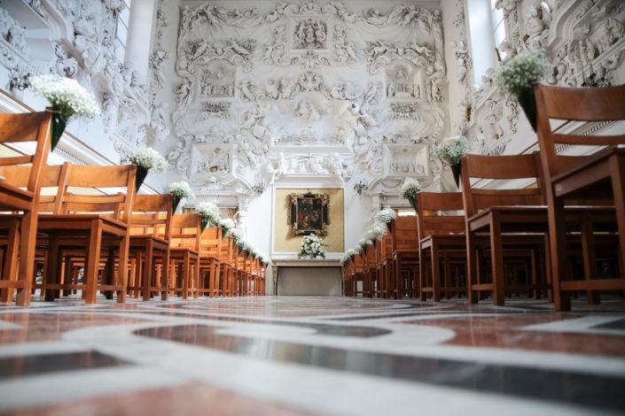 Chiesa Santa Cita Palermo