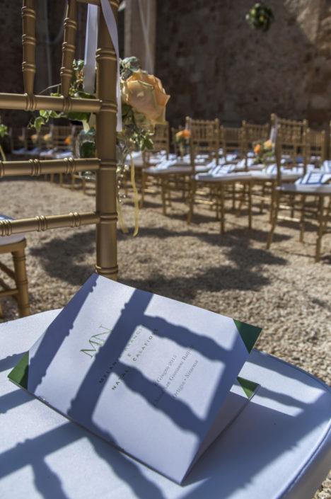 Chiesa matrimoio