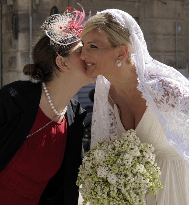 la migliore wedding planner in Sicilia