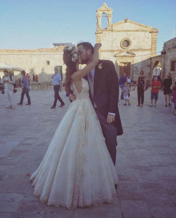Sposi milano Sicilia