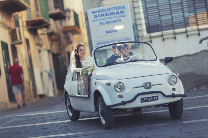 Matrimonio isole Eolie - Matrimonio Egadi - Matrimonio Pelagie - Wedding Planner Eolie - Wedding in Sicily