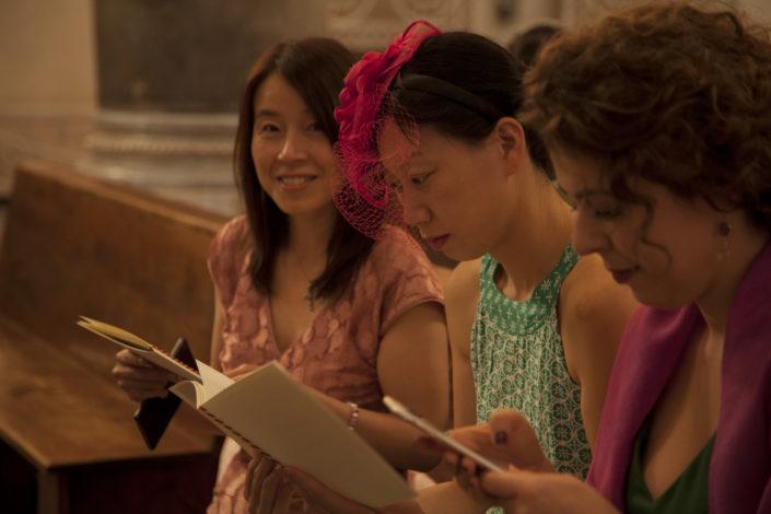 Ospiti Chiesa Cefalù