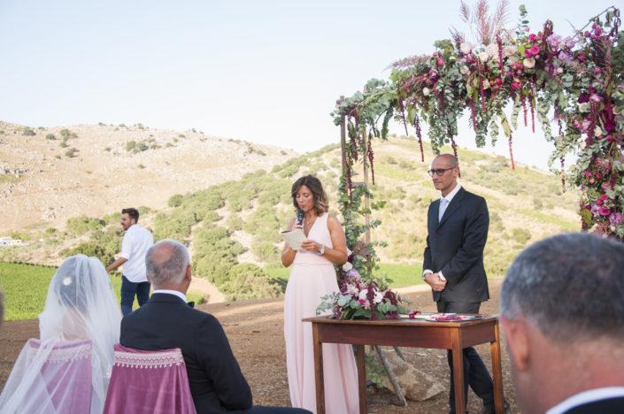 Rito civile, wedding planner
