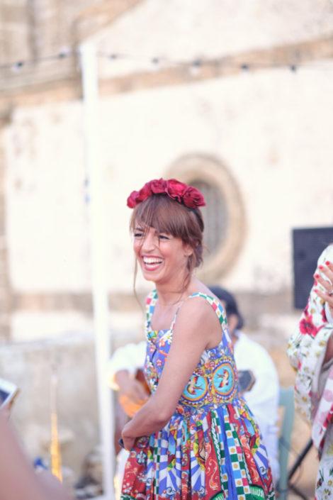 Glamour Sicilian style
