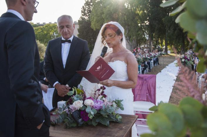 Wedding Planner Valentina Barrile