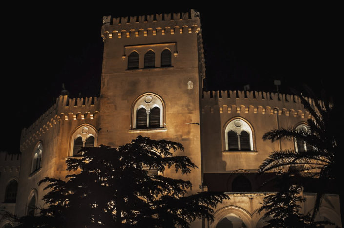 Matrimonio al castello Wedding Planner Valentina Barrile