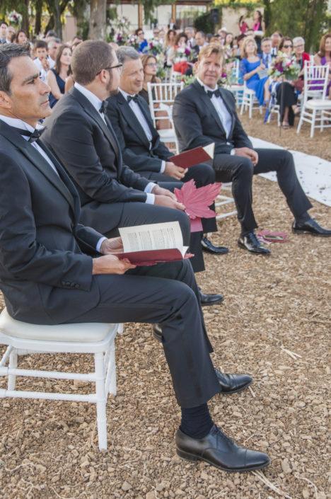 Organizzare Matrimonio Civile