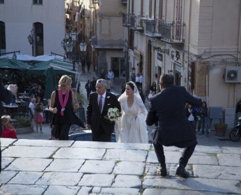 Matrimonio Cefalù