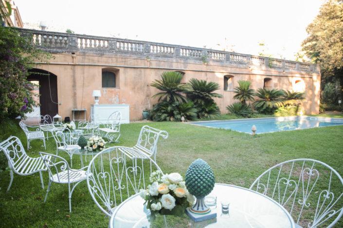 Villa matrimoni Sicilia