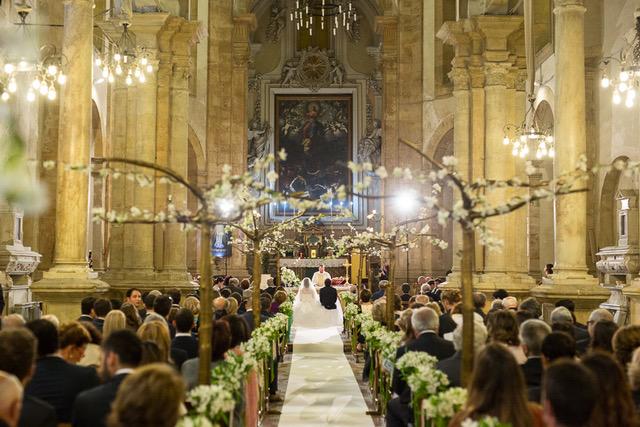 Matrimonio rito religioso o concordatario - Matrimonio in comunione dei beni ...
