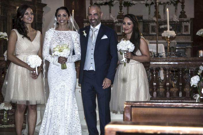 Matrimoni perfetto