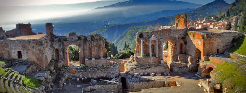 Matrimonio Taormina - Wedding Planner Taormina - Destination Wedding