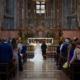 Matrimonio fiabesco a Palermo, si sposa la figlia dell'ex capo dell'ex capo dei servizi segreti romeni
