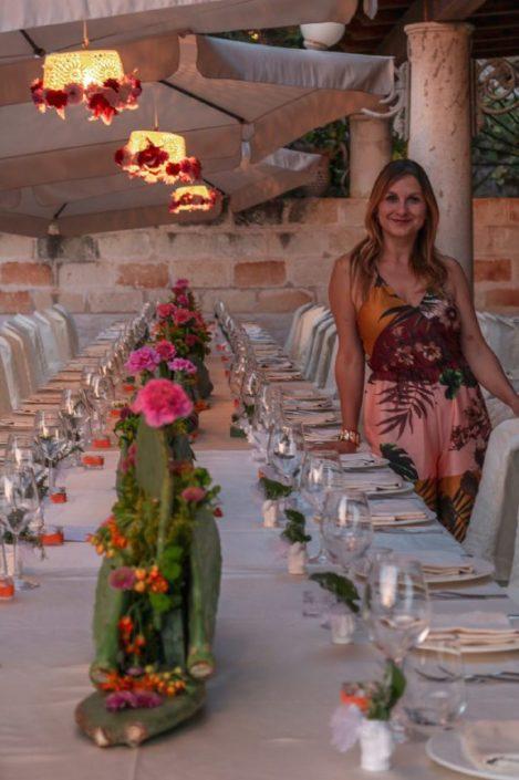 wedding planner San Vito Lo Capo