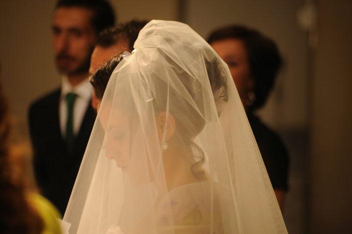 traditional sicilian wedding dress